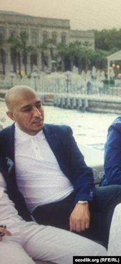 Почти 17 лет Ахтам Якубов провел за решеткой в Дубае.