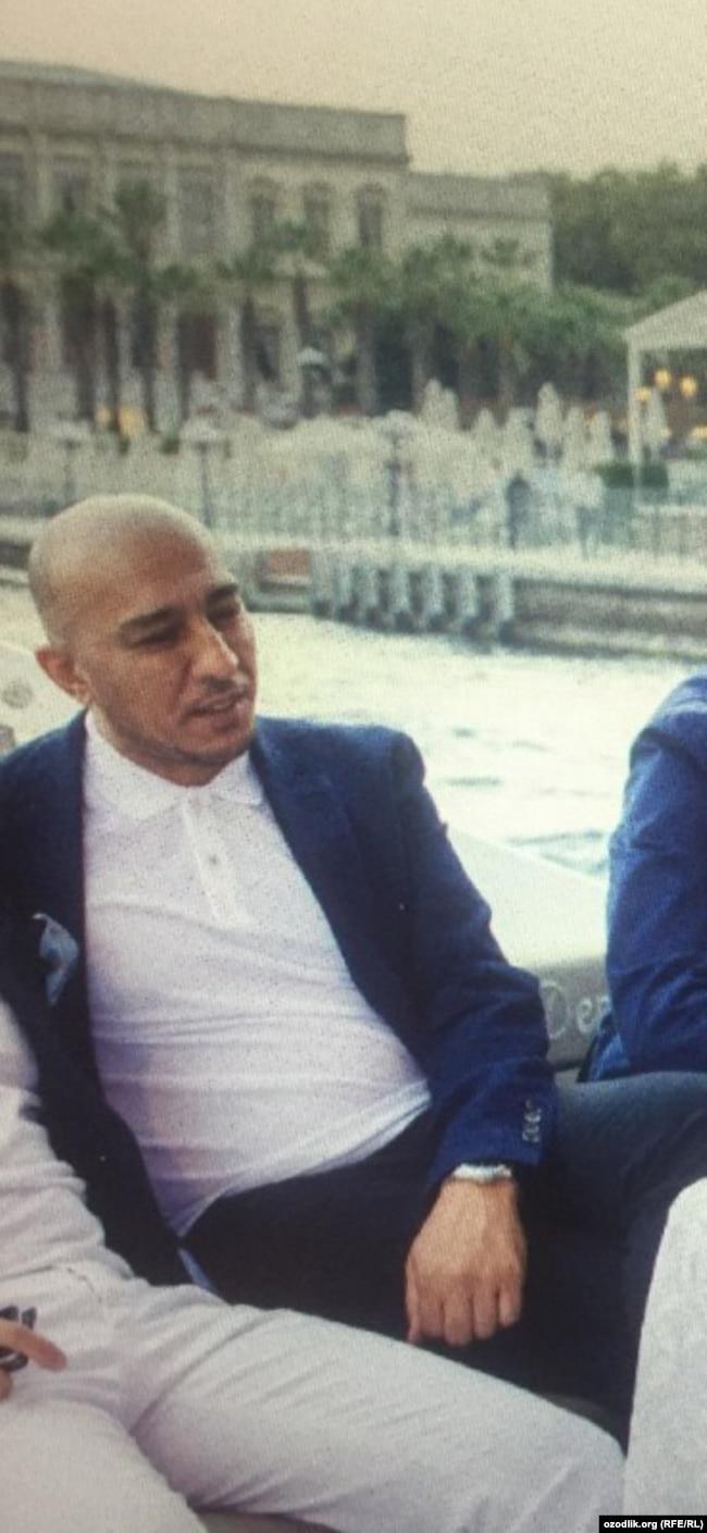 Ахтам Самаркандский қарийб 17 йил умрини панжаралар ортида ўтказди