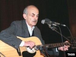 Булат Окуджава, 1994