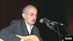 Булат Акуджава
