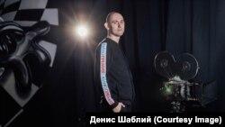 Денис Шаблий на Национальной молодежной кинопремии. Архивное фото