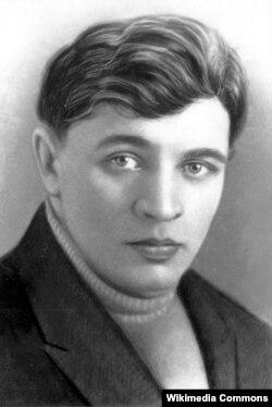 Андрэй Александровіч. 1926 год