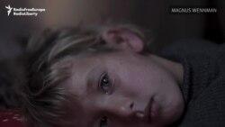 Where Do Europe's Migrant Children Sleep?