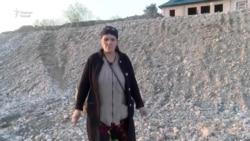 Как живется Зухре Бобоёровой в железной будке