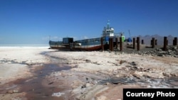 آیا دریاچه ارومیه احیا خواهد شد؟ پاسخ کوتاه این است: نه.