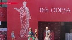 В Одессе открылся 8-й кинофестиваль. Его организаторов обвинили в симпатиях к Кремлю