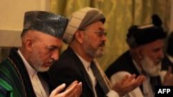 Президент Карзайга яқин шахслар ўлими учун Толибон маъсулиятни зиммасига олди.