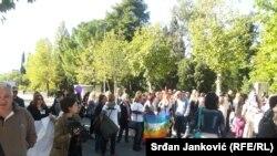Podgoricë, 20 tetor 2013.