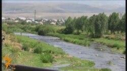 Փոխվո՞ւմ է արդյոք Արգիճի գետի հունը