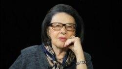 """Алла Гербер о решении суда сохранить помещение за фондом """"Холокост"""""""