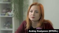 Светлана Изамбаева, основатель и руководитель фонда Светланы Изамбаевой по работе с ВИЧ инфицированными женщинами и детьми