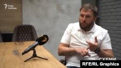 Сергій Куюн стверджує, що контроль над «Укрнафтою» – і досі в руках так званої групи «Приват»
