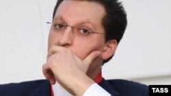 Кирилл Шамалов