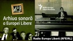 Arhiva sonoră a Europei Libere