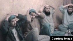 Арестованные в России граждане Таджикистана и Кыргызстана, являющиеся членами запрещенной организации «Таблиги Джамаат».