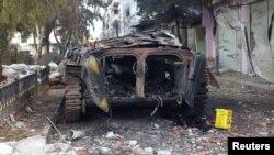 Cирия. 2012
