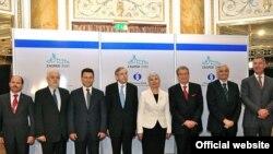 Lideri zemalja regiona i predsjednik EBRD u Zagrebu