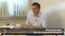 """""""Putin vrea să mă închidă"""""""
