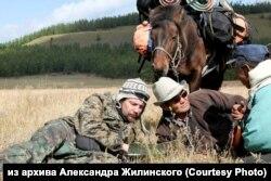 Конный тур в Иркутской области
