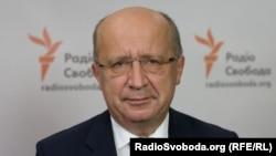 Суботнє інтерв'ю - Андрюс Кубілюс, колишній прем'єр-міністр Литви