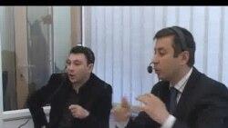 «Ազատության» վիդեոսրահ, 11 ապրիլի, 2009 - 3