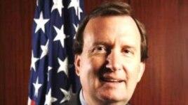 U.S. - Richard M. Mills, President Barack Obama's pick for the next U.S. ambassador to Armenia.