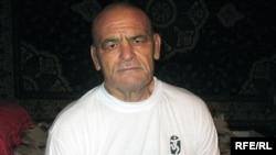 Худойназар Боқиев