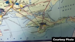 Фотографии с места обыска украинского провайдера «Дабл-Ю Нет Украина»