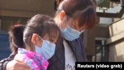 День траура в Китае, 4 апреля 2020