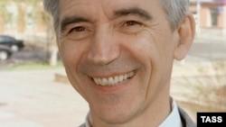 Валентин Данилов, 2003