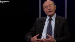 """Traian Băsescu: """"Visul Moldovei de a fi Elveția Estului este imposibil de realizat"""""""