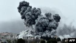 Kobane,