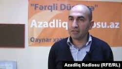 Elçin Abdullayev