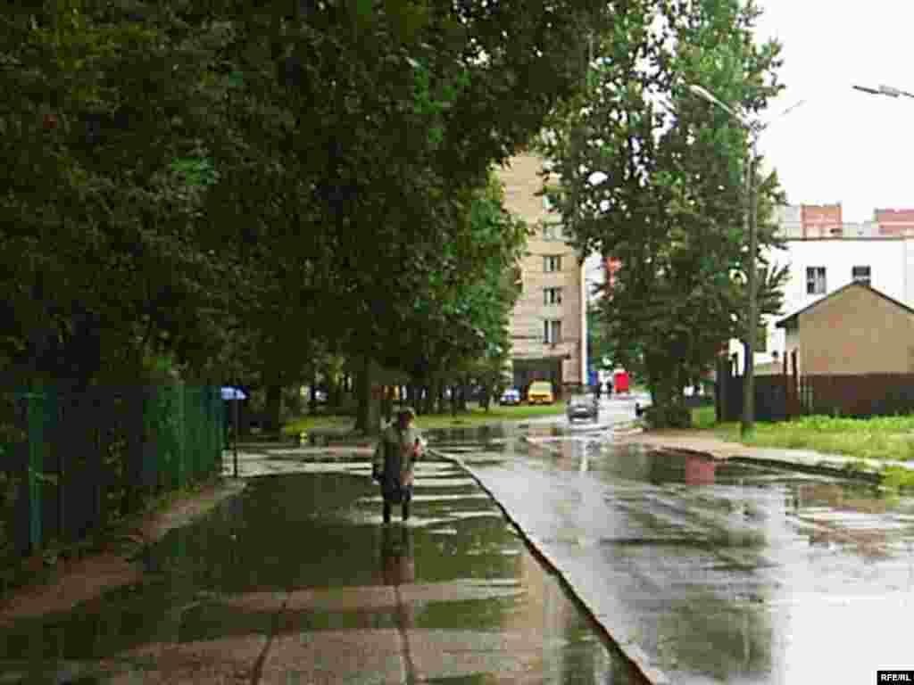 Отношение к дождю везде по-разному в зависимости от условий жизни и особенностей культурного восприятия