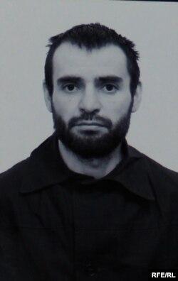 Вагид Гусейханов