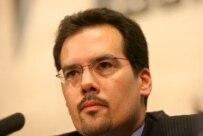 Christopher Walker (RFE/RL)