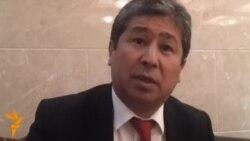 Нарымбаев: Таза шайлоого жол табабыз