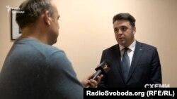 Головуючий у Комісії з питань вищого корпусу державної служби Костянтин Ващенко