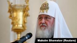 Московський патріарх Кирило: Російська православна церква ніколи не відмовиться від своєї дніпровської хрестильної купелі