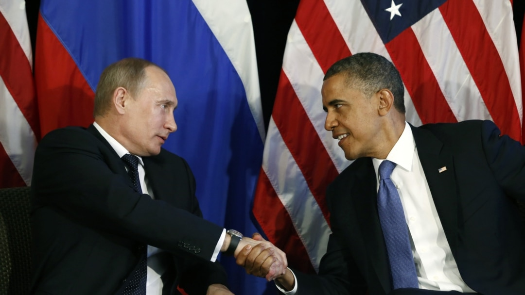 Obama Putin Discuss Syria Crisis At G20