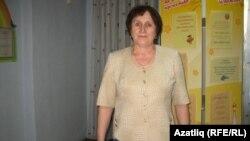 Рәсилә Гатауллина