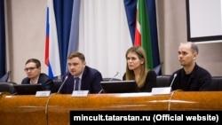 Сулдан: Ильяс Камал, Данияр Соколов, Василиса Шмелева, Илдар Камалов
