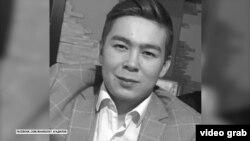 Kazakhstan - Zhanbolat Agadil