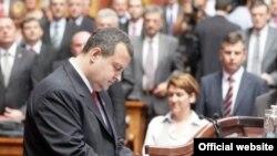 Srbija dobila vladu