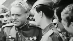 Отрывок из фильма «В бой идут одни старики» Видео 4