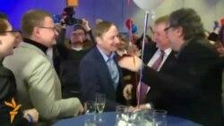 Меркел партияси Германиядаги ҳудудий сайловларда мағлубиятга учради