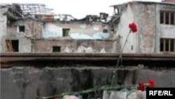 Со дня штурма бесланской школы № 1 прошло 5 лет