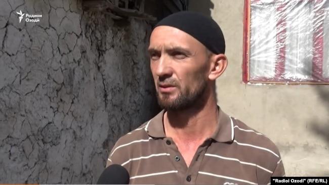 Шариф Халимов