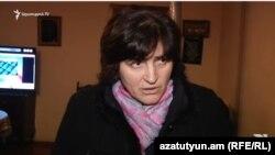 Зина Мелконян