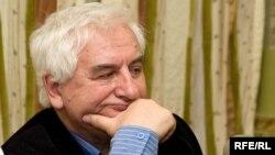 Кинокритик Юрий Богомолов